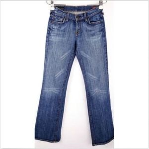 Citizens of Humanity Kelly #001 Jeans Sz 26